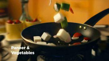 Shan Foods Karahi TV Spot, 'Living on the Veg: Karahi Paneer ' - Thumbnail 5