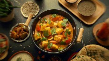 Shan Foods Karahi TV Spot, 'Living on the Veg: Karahi Paneer ' - Thumbnail 8