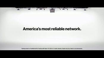 Verizon TV Spot, 'Oscars: Phoenix & Lichen' - Thumbnail 10