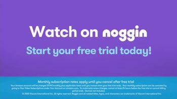 Noggin TV Spot, 'Award-Winning Content' - Thumbnail 10