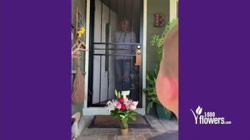 1-800-FLOWERS.COM TV Spot, 'Mother's Day: Safe Surprise' - Thumbnail 5