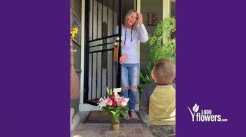 1-800-FLOWERS.COM TV Spot, 'Mother's Day: Safe Surprise' - Thumbnail 7