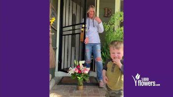 1-800-FLOWERS.COM TV Spot, 'Mother's Day: Safe Surprise' - Thumbnail 8