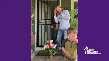 1-800-FLOWERS.COM TV Spot, 'Mother's Day: Safe Surprise' - Thumbnail 9