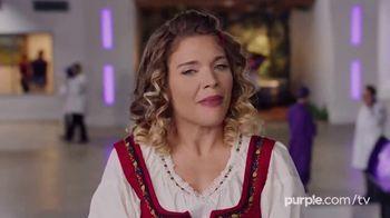 Purple Mattress Flash Sale TV Spot, 'Mattress With a Memory: $350 Off' - Thumbnail 2