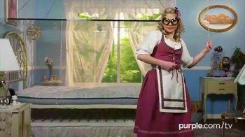 Purple Mattress Flash Sale TV Spot, 'Mattress With a Memory: $350 Off' - Thumbnail 4