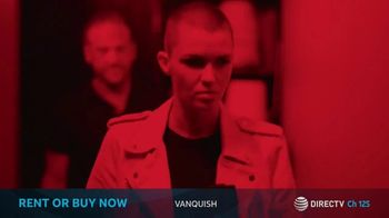 DIRECTV Cinema TV Spot, 'Vanquish' Song by Alibi Music - 11 commercial airings