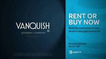 DIRECTV Cinema TV Spot, 'Vanquish' Song by Alibi Music - Thumbnail 10