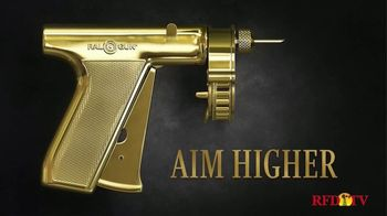 Ralgro TV Spot, 'Aim Higher' - Thumbnail 1