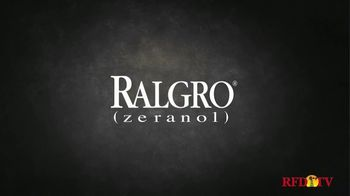 Ralgro TV Spot, 'Aim Higher' - Thumbnail 3