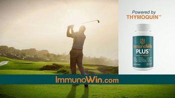 ImmunoWin Plus TV Spot, 'Unbalanced Immune Response' - Thumbnail 6