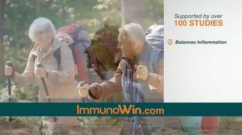 ImmunoWin Plus TV Spot, 'Unbalanced Immune Response' - Thumbnail 7