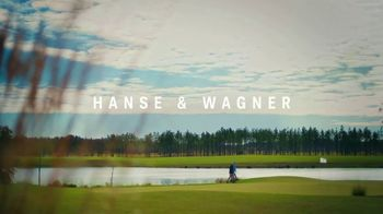 Charles Schwab TV Spot, 'The Challengers: Hanse & Wagner' - Thumbnail 10