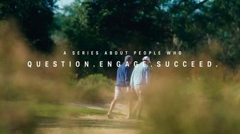 Charles Schwab TV Spot, 'The Challengers: Hanse & Wagner' - Thumbnail 9