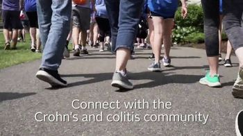 Crohn's & Colitis Foundation of America TV Spot, '100% Committed' - Thumbnail 3