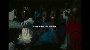 Netflix TV Spot, 'Hero: Ikorodu Bois' Song by The Hygrades - Thumbnail 10