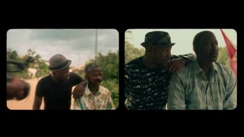 Netflix TV Spot, 'Hero: Ikorodu Bois' Song by The Hygrades - Thumbnail 7