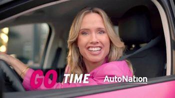 AutoNation Hyundai TV Spot, 'Go Time: 2021 Elantra SE'
