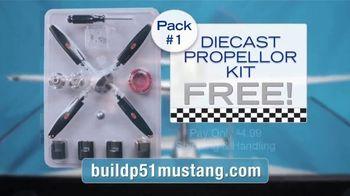 COLLECT4GOOD TV Spot, 'P51 Mustang' - Thumbnail 10