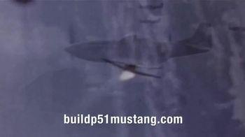 COLLECT4GOOD TV Spot, 'P51 Mustang' - Thumbnail 2