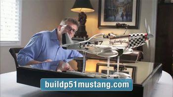 COLLECT4GOOD TV Spot, 'P51 Mustang' - Thumbnail 3