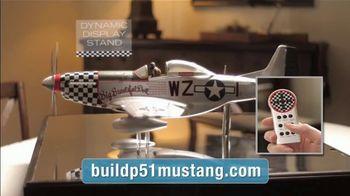 COLLECT4GOOD TV Spot, 'P51 Mustang' - Thumbnail 4