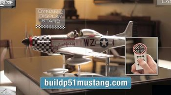 COLLECT4GOOD TV Spot, 'P51 Mustang' - Thumbnail 5