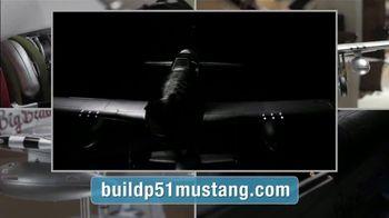 COLLECT4GOOD TV Spot, 'P51 Mustang' - Thumbnail 6