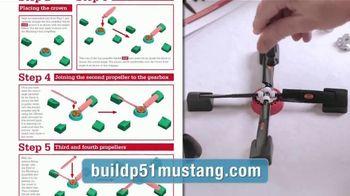 COLLECT4GOOD TV Spot, 'P51 Mustang' - Thumbnail 7