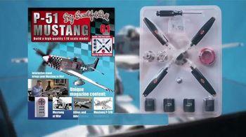 COLLECT4GOOD TV Spot, 'P51 Mustang' - Thumbnail 9