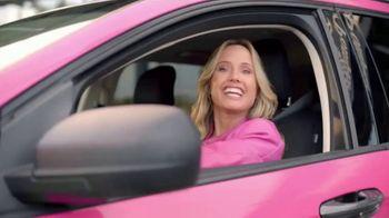 AutoNation Toyota TV Spot, 'Go Time: 2021 Corolla LE: $99'