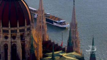 Viking Cruises TV Spot, 'Welcome Back to the World' - Thumbnail 6