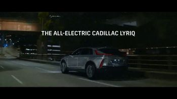 Cadillac Lyriq TV Spot, 'Lighting the Way' Song by DJ Shadow, Run the Jewels [T1] - Thumbnail 9