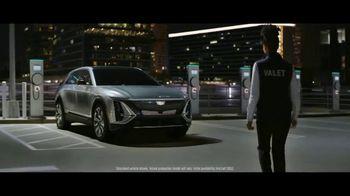 Cadillac Lyriq TV Spot, 'Lighting the Way' Song by DJ Shadow, Run the Jewels [T1] - Thumbnail 1