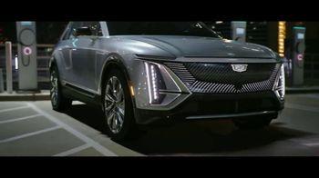 Cadillac Lyriq TV Spot, 'Lighting the Way' Song by DJ Shadow, Run the Jewels [T1] - Thumbnail 3