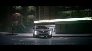 Cadillac Lyriq TV Spot, 'Lighting the Way' Song by DJ Shadow, Run the Jewels [T1] - Thumbnail 6