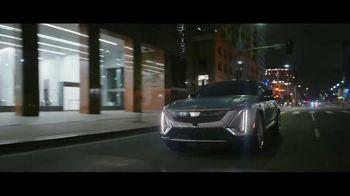 Cadillac Lyriq TV Spot, 'Lighting the Way' Song by DJ Shadow, Run the Jewels [T1] - Thumbnail 8