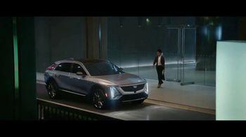 Cadillac Lyriq TV Spot, 'Lighting the Way' Song by DJ Shadow, Run the Jewels [T1]