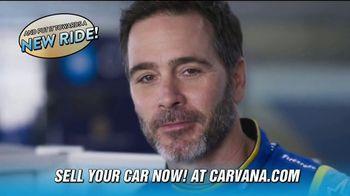 Carvana TV Spot, 'Offer Locker' Featuring Jimmie Johnson - Thumbnail 10