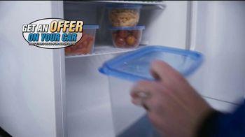 Carvana TV Spot, 'Offer Locker' Featuring Jimmie Johnson - Thumbnail 6
