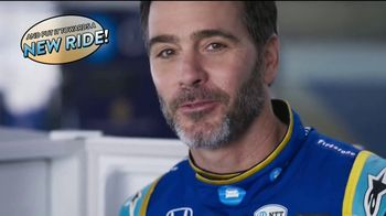 Carvana TV Spot, 'Offer Locker' Featuring Jimmie Johnson - Thumbnail 9