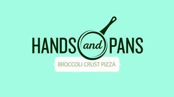 Birds Eye TV Spot, 'Food Network: Broccoli Crust Pizza' - Thumbnail 2