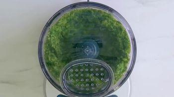 Birds Eye TV Spot, 'Food Network: Broccoli Crust Pizza' - Thumbnail 4