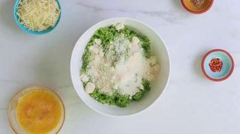 Birds Eye TV Spot, 'Food Network: Broccoli Crust Pizza' - Thumbnail 5