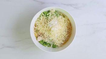 Birds Eye TV Spot, 'Food Network: Broccoli Crust Pizza' - Thumbnail 6