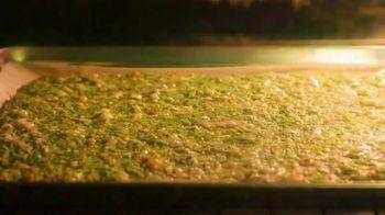 Birds Eye TV Spot, 'Food Network: Broccoli Crust Pizza' - Thumbnail 7