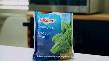 Birds Eye TV Spot, 'Food Network: Broccoli Crust Pizza'