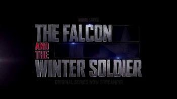 Disney+ TV Spot, 'The Falcon and the Winter Soldier' - Thumbnail 10