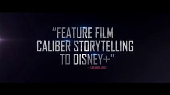 Disney+ TV Spot, 'The Falcon and the Winter Soldier' - Thumbnail 8