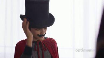 Optimum TV Spot, 'Magic Show' - Thumbnail 2